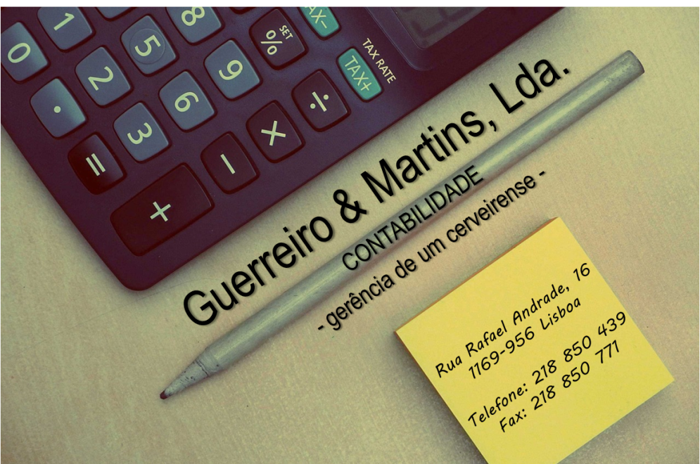 Guerreiro Martins